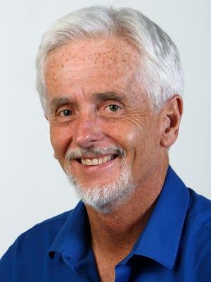 Columnist Steve Pokin