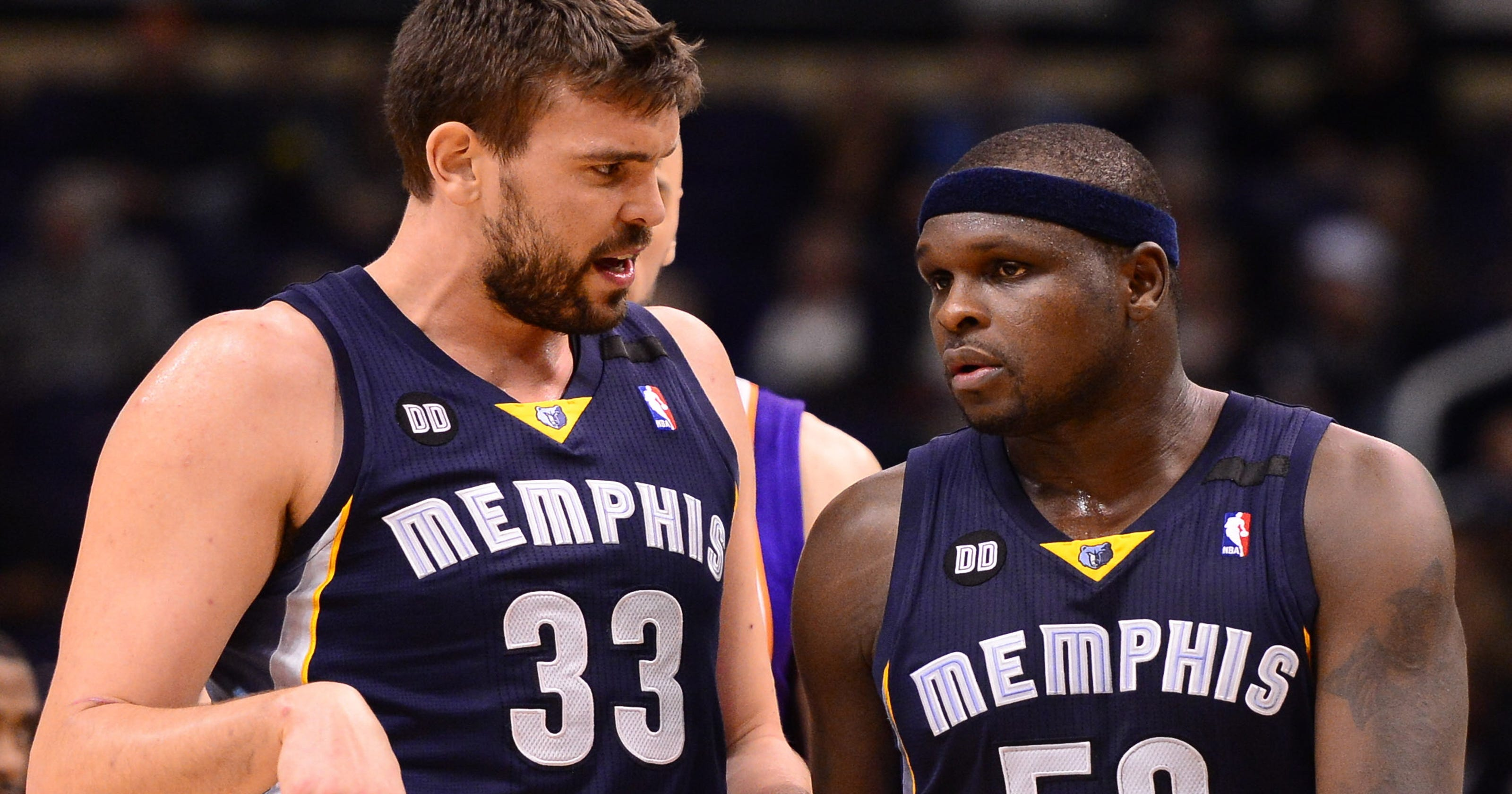 0d27481d2e0 Scouts on Marc Gasol injury: Grizzlies will struggle