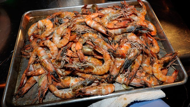 Shrimp is a universally favorite seafood whose popularity dates back to ancient times.