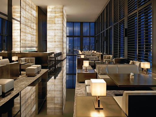 Virtuoso, a luxury travel network, has given out its annual Best of the Best hotel awards. The Armani Hotel Milano in Italy got the Best Bar Award for its Bamboo Bar.