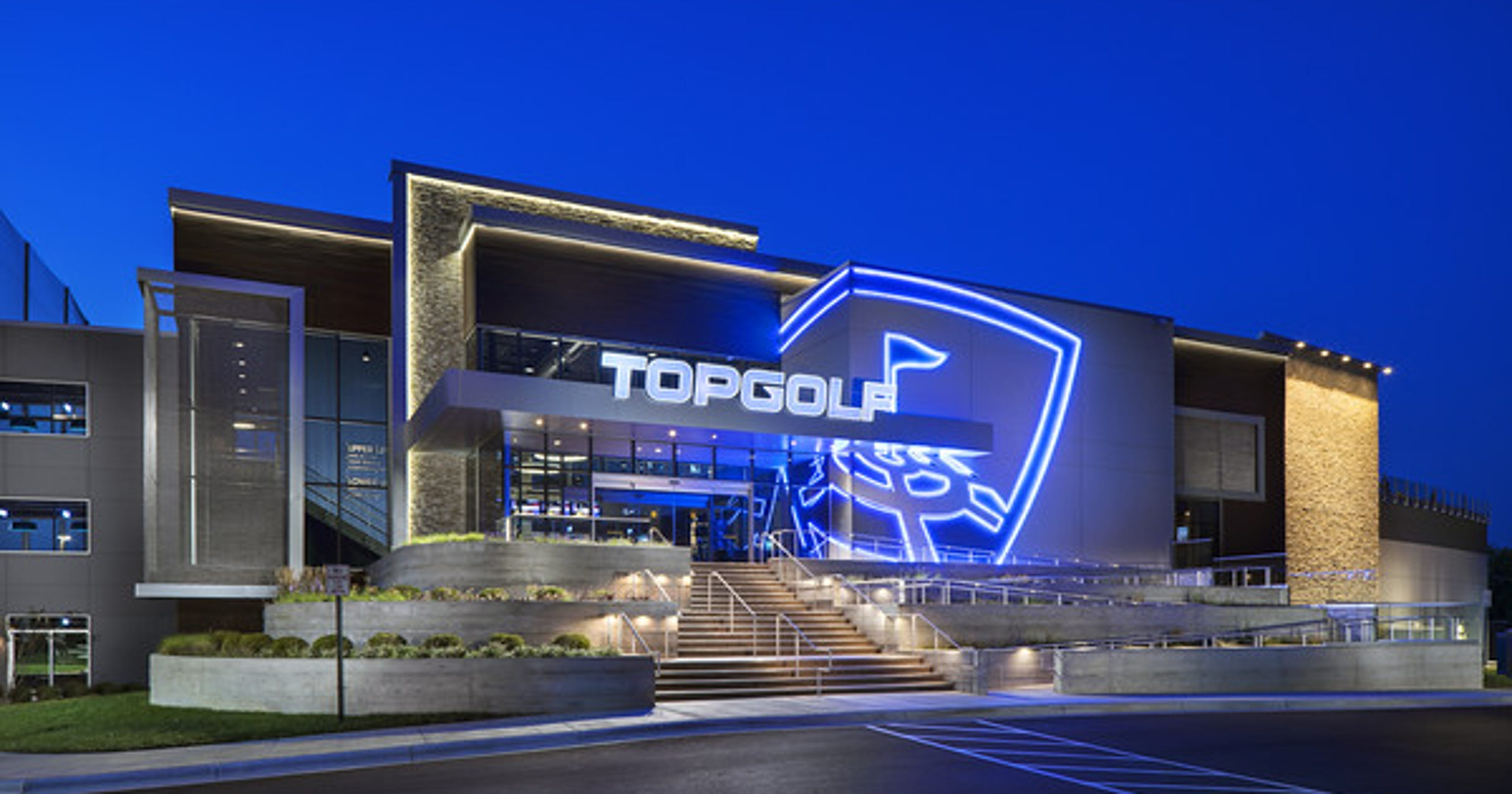 When Is Topgolf Coming To Myrtle Beach