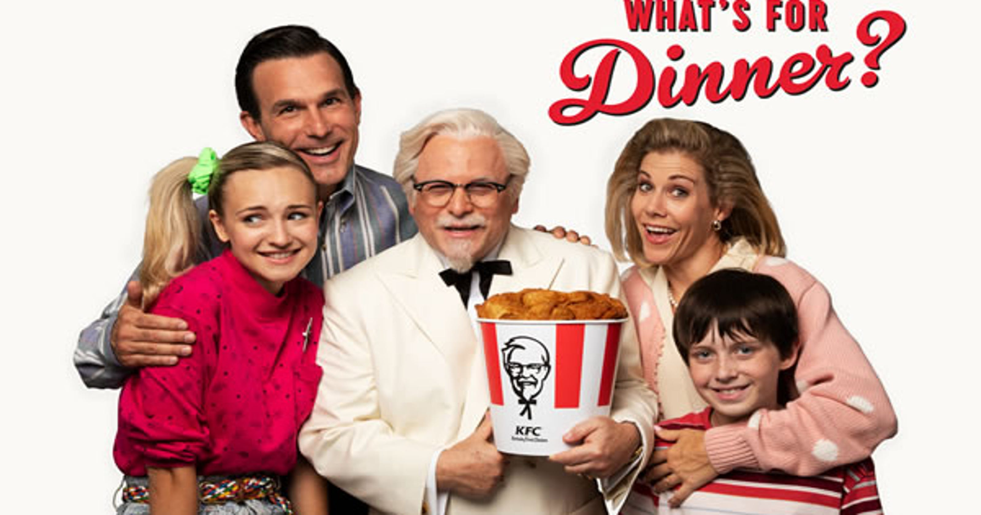 KFC taps former 'Seinfeld' star Jason Alexander as new Colonel Sanders