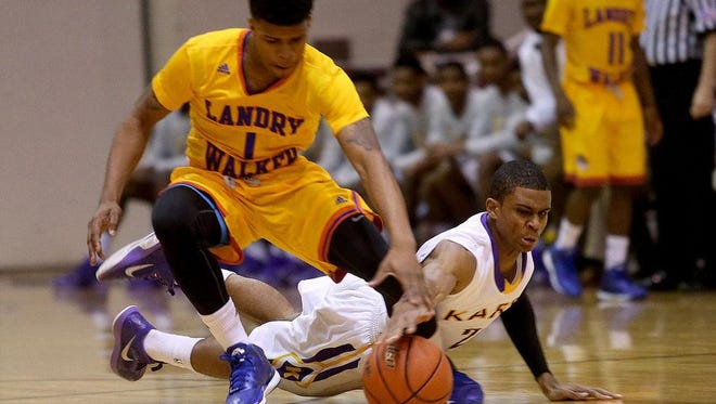 Mississippi State lands its first commitment in 2016 from 4-star PG Lamar Peters