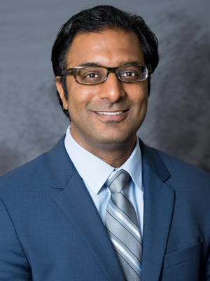 Arjun Chagarlamudi, M.D., has joined Cascade Cardiology.