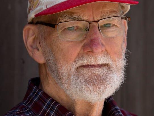 Larry Wise, 77, Kokomo, Indiana