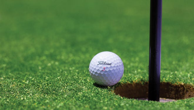 The Greater Milwaukee Golf Show is coming to State Fair Park Friday, March 16, through Sunday, March 18.