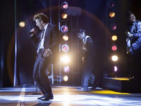 El mismo Luis Miguel alabó la voz de Diego al interpretarlo.