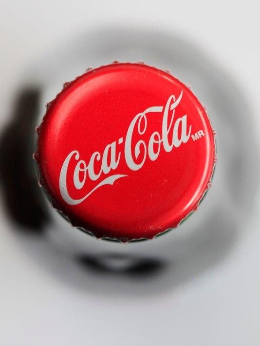 Coca Cola Pay Plan