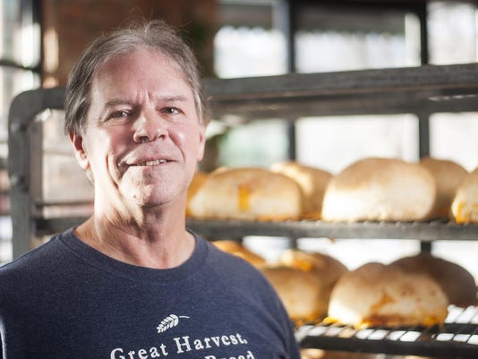 Great Harvest Bread Company Owners