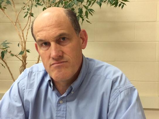 South Burlington School District Superintendent David