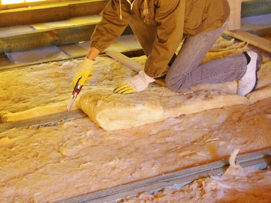 Taking measures to insulate your home can save on energy costs.