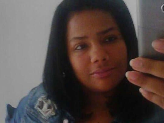 Alicia Fox's body was found in June 2014.