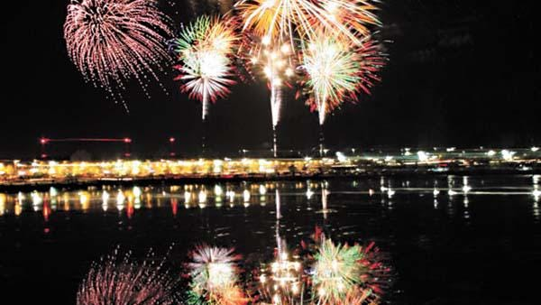 The fireworks display in Pueblo West are an annual tradition on the Fourth of July. Due to hire fire danger this year, as well as coronavirus concerns, firework displays have been canceled