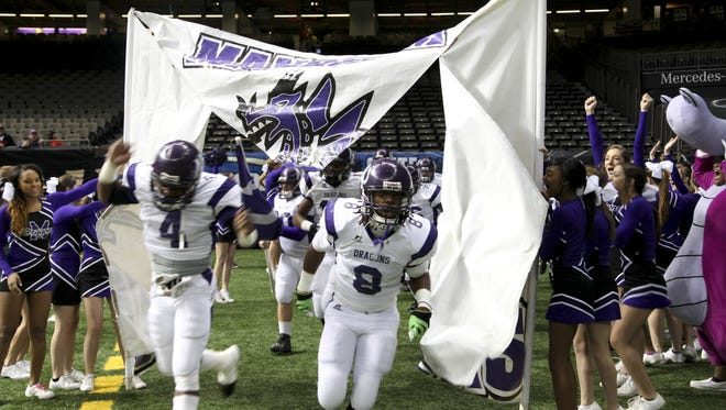 Mangham earned the No. 1 seed in the Class 1A playoff bracket. All nine were released Sunday morning with a total of nine area schools receiving a Top 10 seed.