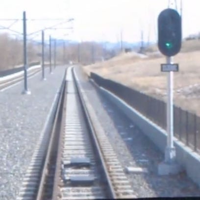 RTD officials are investigating a train operator who