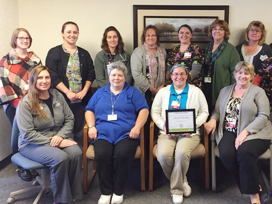 Holy Family Memorial Home Health Care was recently