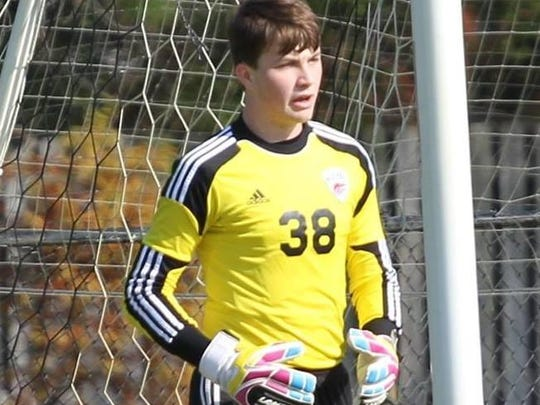 Chiles senior goalie Logan Henry had 17 shutouts in 29 wins last year with a 0.60 goals against average to be named first team All-Big Bend. He is one of two returning starters from the Timberwolves' state title team.