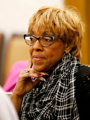 State Rep. Carol Hill-Evans, D-York City, is supporting