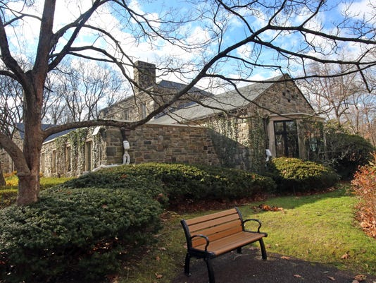 Scarsdale Library