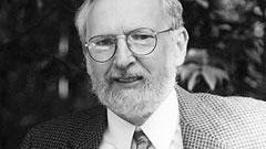 George Marsden.
