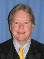 Roger Page, Tennessee Court of Criminal Appeals judge