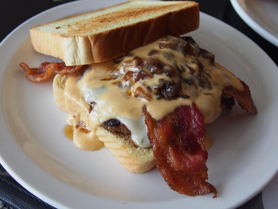 This year, Fat Joe's will present the Queso Melt for