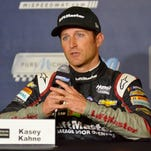 Kasey Kahne optimistic, but without team for 2018; Hendrick offers support