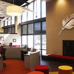 NCET Tech Tips: Shared workspaces developing in unexpected venues