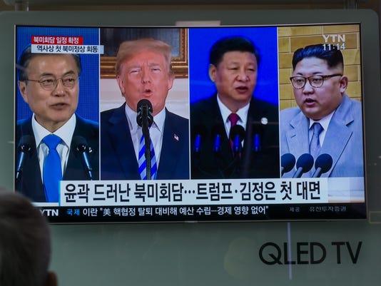 SKOREA-NKOREA-CHINA-US-POLITICS