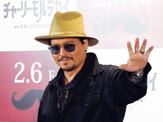 JAPAN-US-FILM