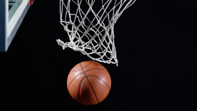 A 30-year old posed as a 17-year old high school basketball player.