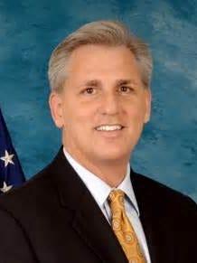 House Majority Leader Kevin McCarthy, R-Calif.