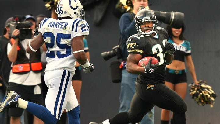 Maurice Jones-Drew was sure he would join Colts