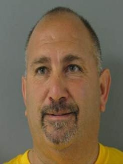Mario Mareno, 49, of New Castle into custody in reference to multiple charges of home improvement fraud.