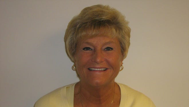 Connie Gardner is senior director of community relations for Marsh.