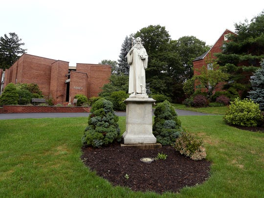St. Mary's Abbey runs the Delbarton School.