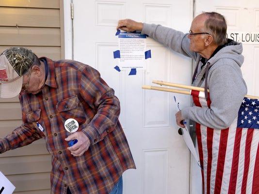 Election Missouri_John