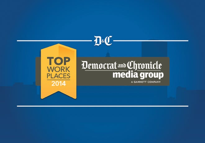Help us identify Rochester's top workplaces