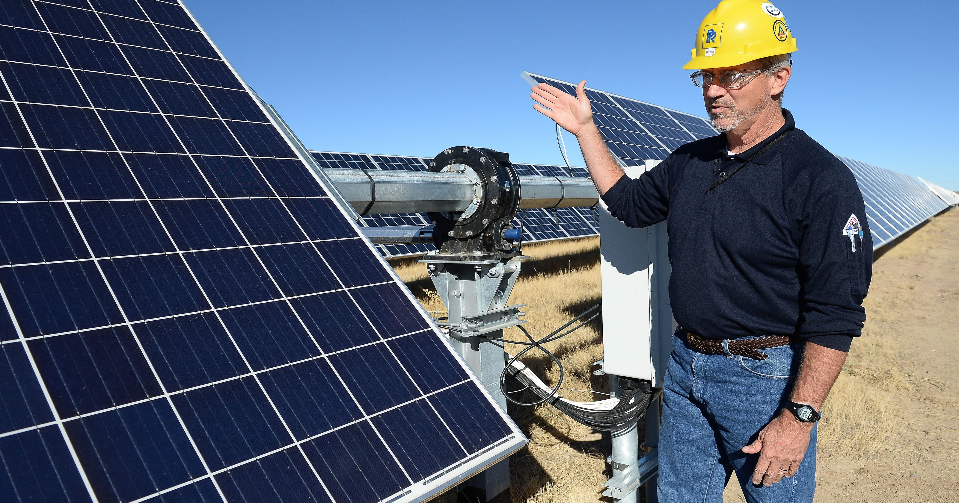 Platte River Power Authority Plans Solar Facility With