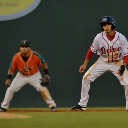Extra-inning Greenville Drive games get a change that could save time and arms