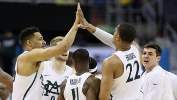 Michigan State hoops an early Big Ten favorite as rosters take shape after NBA decisions