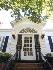 Tallahassee Garden Club is about to celebrate 90 years with an open house on Oct. 16. The club moved to the historic 1848 Rutgers House on North Calhoun Street in the 1950's.