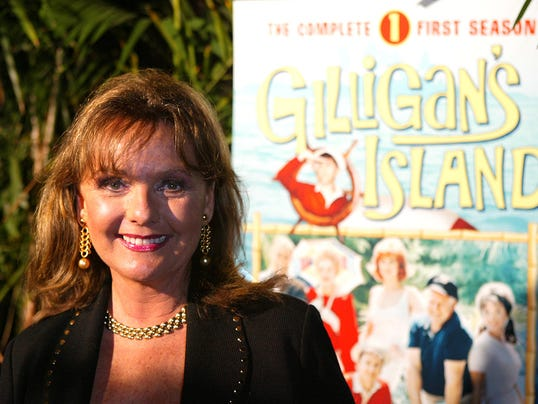 Dawn Wells Writes Quot Gilligan S Island Quot Book