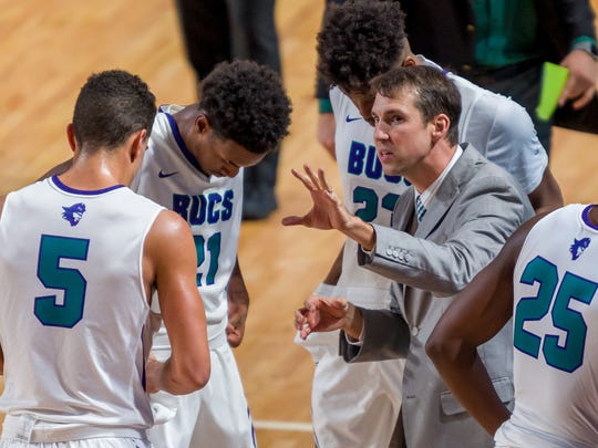 FSW coach Marty Richter said 11 of 12 scholarship players on his 2017-2018 squad, including six freshmen, are likely going to sign with D-I schools.