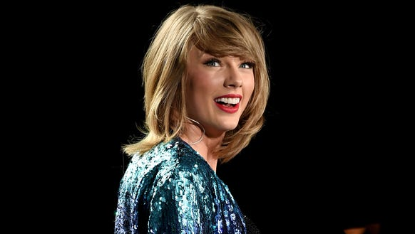 Taylor Swift, 27, is set to premiere another new song during ABC's 'Scandal' next week.