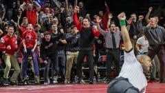 Rutgers wrestling: 2018-19 schedule released