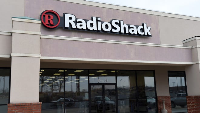 RadioShack in Mountain Home is one of 18 set to close in Arkansas.