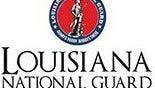 La. Natonal Guard logo