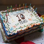 Willamette Art Center celebrates 10th anniversary