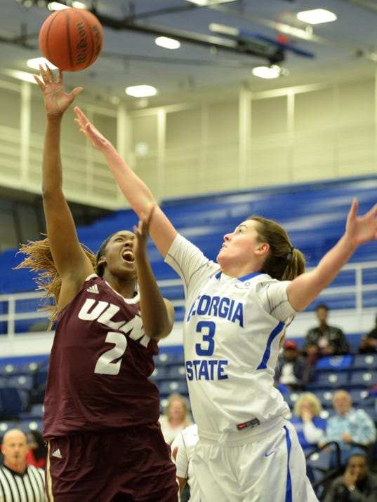ulm women The louisiana–monroe warhawks (ulm warhawks) are the sports teams of the university of louisiana at monroe in 14 sports the athletic director for the warhawks is nick floyd, who took the position on july 6, 2017.